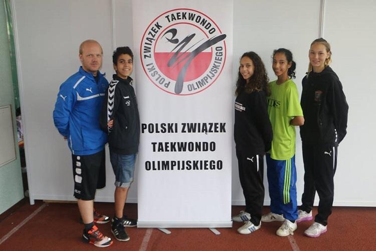 Polen open