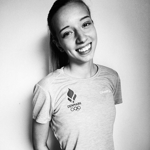 Sarah Malykke